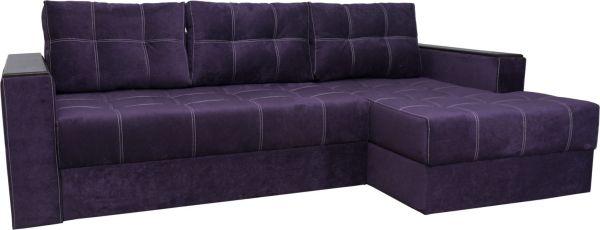 "Угловой диван ""Престиж 140"""